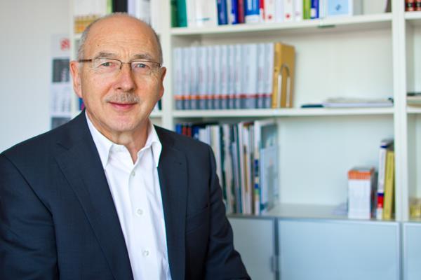Karl-Heinz W.Bartling